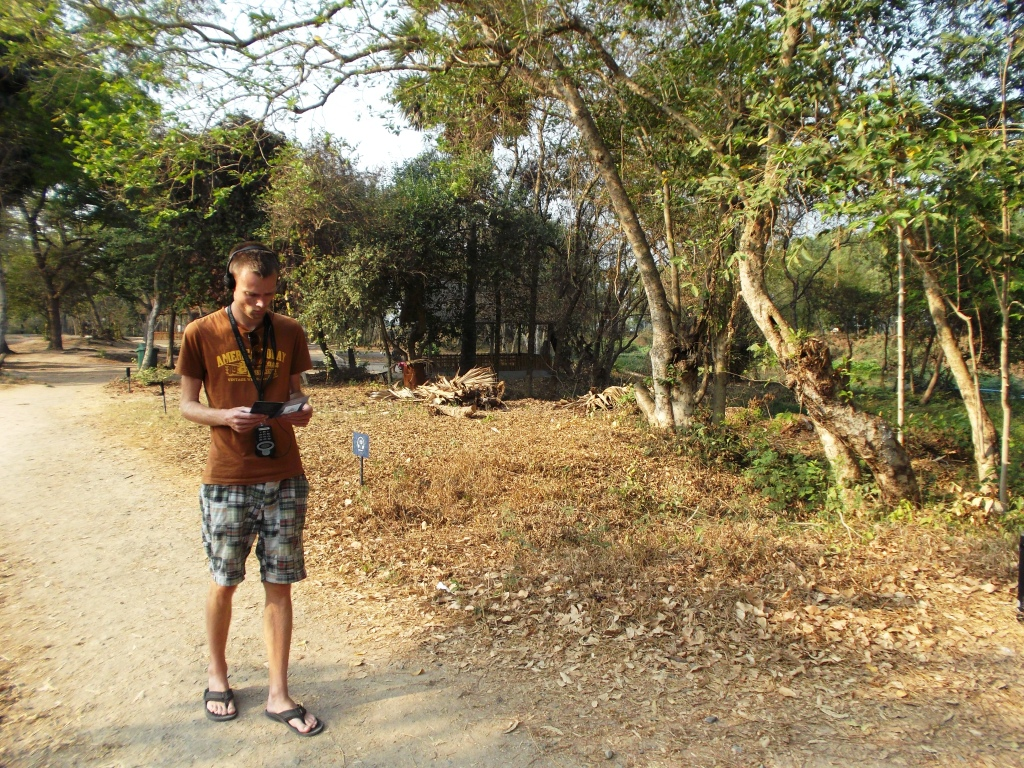 vietnam killing fields