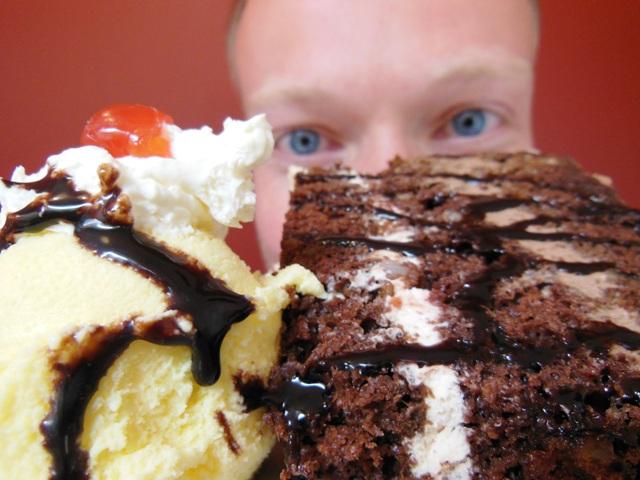 Hoewel de naam Sucre niets te maken heeft met suiker, staat de stad bekend om zijn chocolaterieen en andere lekkernijen. Jammie!