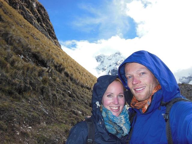 Transport in Peru: te voet Machu Picchu beklimmen!