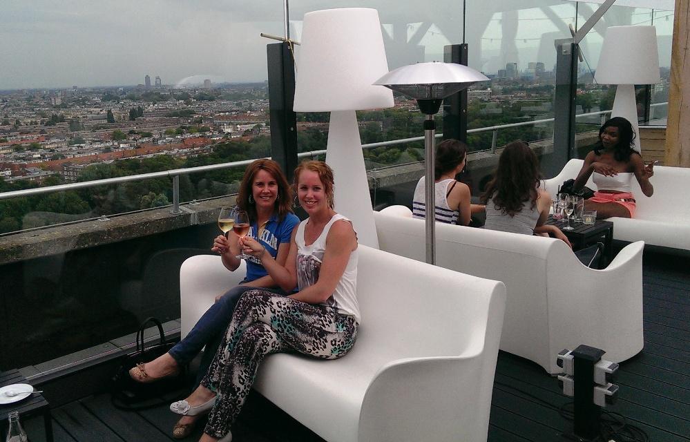 Floor 17 Amsterdam