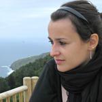 Sofie van Wonderful Wanderings