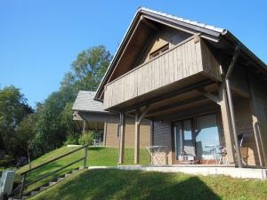 Accommodatie Podnart, nabij Radovljica en Bled: Turistično Naselje Dole