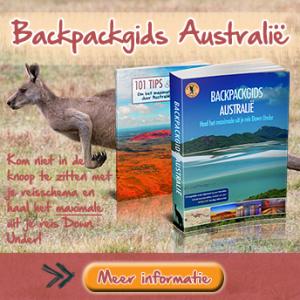 Backpackgids Australie: reisroutes, voorbereidingen en tips voor jouw rondreis
