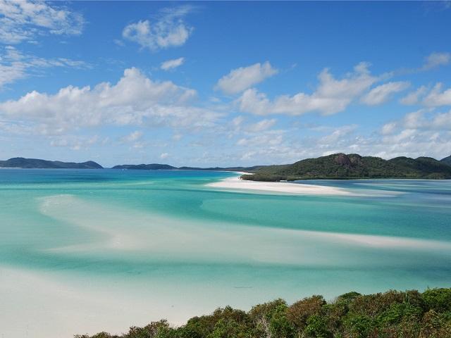 australie-reis-oostkust-whitsundays