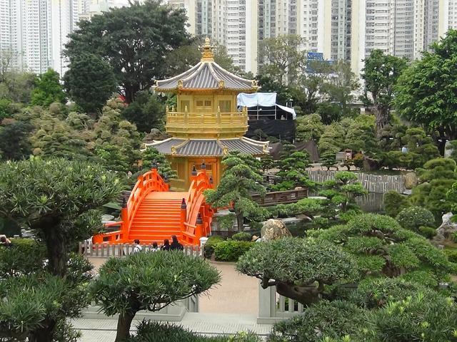 Hong Kong Wetland Parc