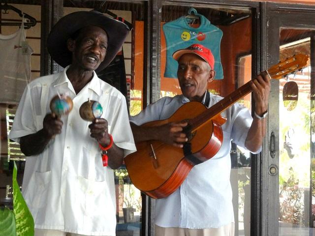 Cuba: muziek en straatleven