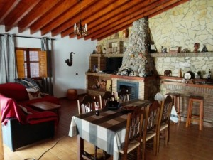 Villa Andalusie, vlakbij Malaga: vakantiehuis Casa Hugo