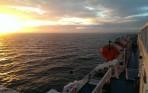 Cruisen naar Newcastle met DFDS Seaways