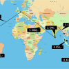 Goedkoop reizen: travelhacks & bespaartips