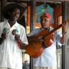 Swingend Cuba: salsa, son en reggaeton