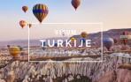 Visum Turkije aanvragen | Alle informatie in één artikel (tip!)