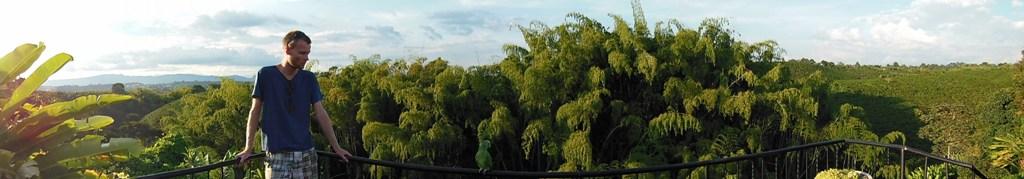 Finca Panorama