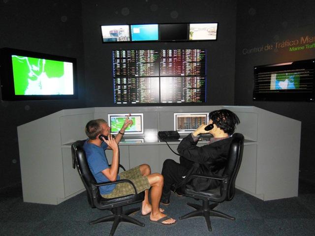 Het museum bij het Panamakanaal is zelfs voor niet-museumliefhebbers niet te missen!