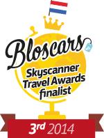 Travel Bloscars Awards 2014