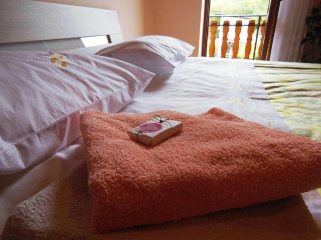 De herbal room: slapen op kussens met geneeskrachtige kruiden. en je