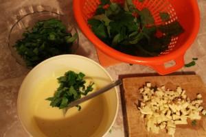 Herbal House: culinary workshop
