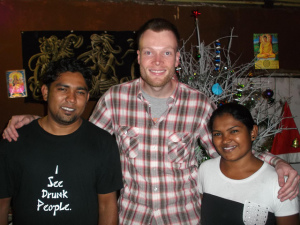Backpacken Azië tip: Eat Withlocals in Sri Lanka