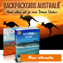 Backpackgids Australie: routes, highlights en insider tips