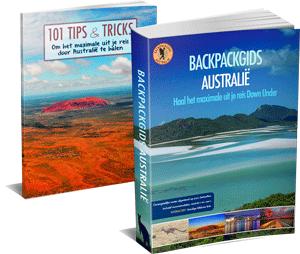 Backpackgids Australie & 101 Tips en Tricks
