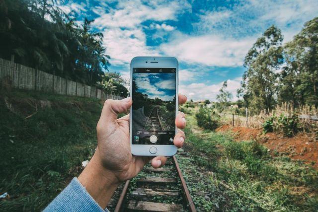 Telefoonabonnement op reis (tips!)