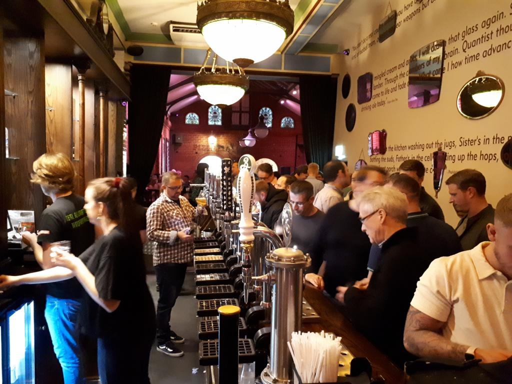 Minibreak het publeven ontdekken in York (Engeland)