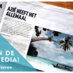 Reiswijsneuzen in de media reisspecial