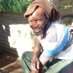 Bobo van Swazi Homestay Village