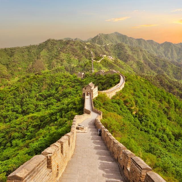 Insider tips van locals voor bezoek Chinese muur Begin
