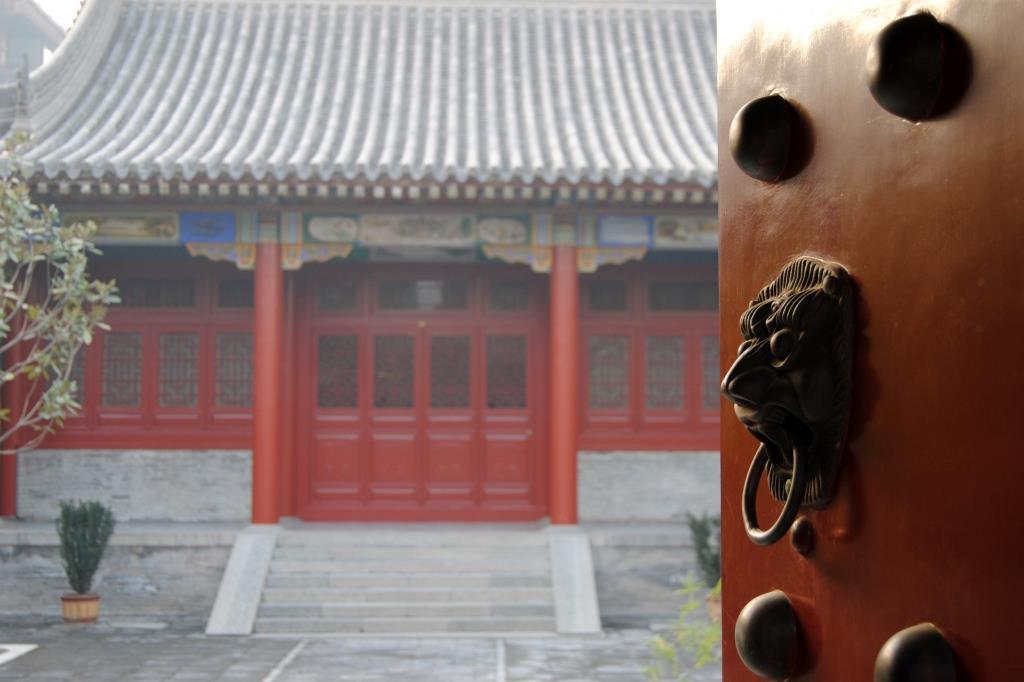 china-xiamen-nanputuo-tempel-