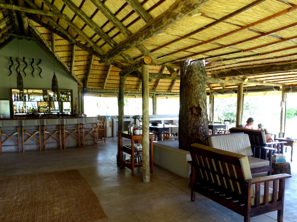 Safari prive-reservaat Zuid-Afrika: sfeervolle accommodaties gerund door particulieren