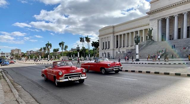 Een oldtimer experience is dé manier om Cuba te beleven