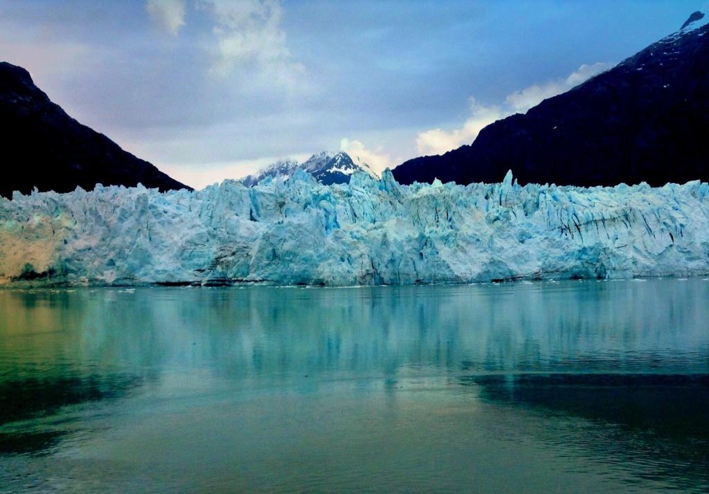 Cruises Alaska - boottocht naar de Margerie Glacier (Alaska rondreis tip!)
