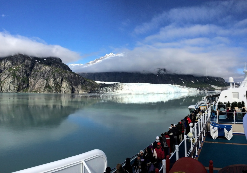 Cruises Alaska - boottochten naar de gletsjers (Alaska rondreis tip!)