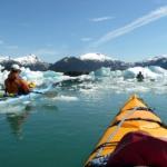 Cruise in Alaska: Kajak safari naar de Colombia gletsjer (Alaska vakantie tip!)