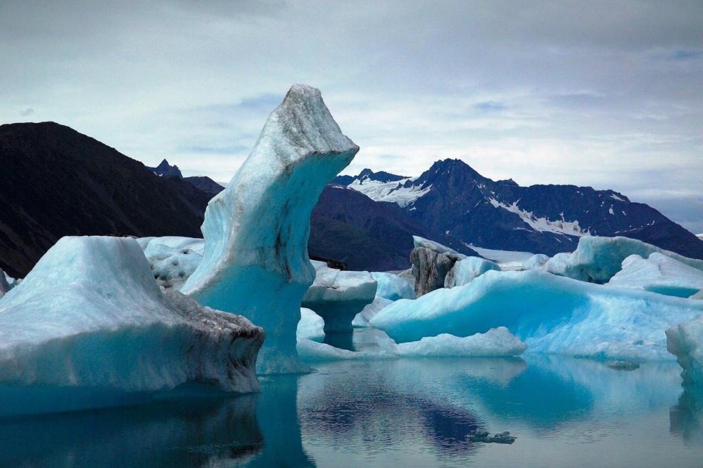 Cruise Alaska: boottochten naar de magische gletsjers (Alaska vakantie tip!)