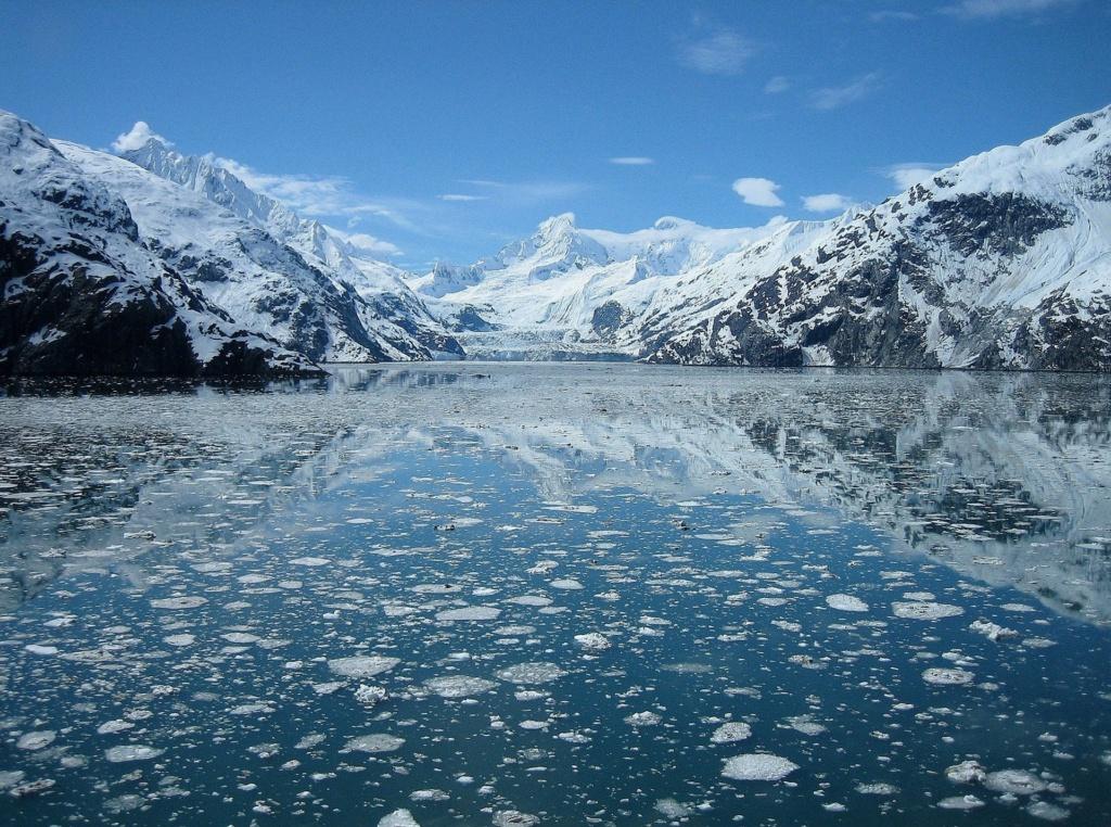 Cruise in Alaska: boottocht naar Glacier Bay (Alaska vakantie tip!)